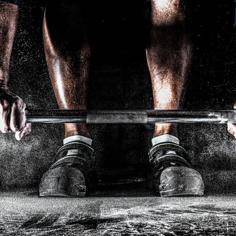 Specific Strength Training Overview