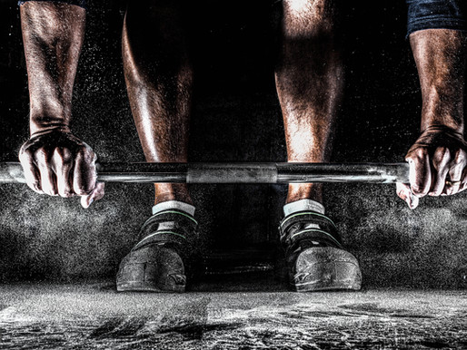 Motivasyon Dopinglerimi Açıklıyorum...