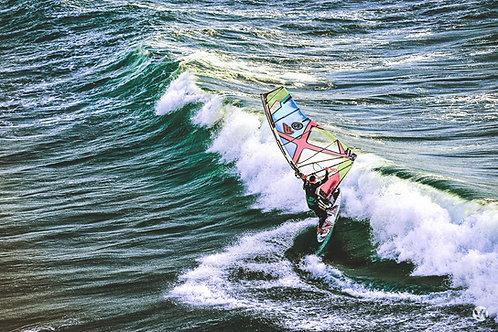 Contest windsurf