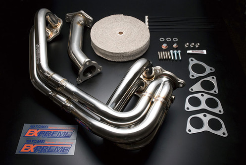 TOMEI - Expreme EJ205/EJ255/EJ257 Unequal Length Exhaust Manifold