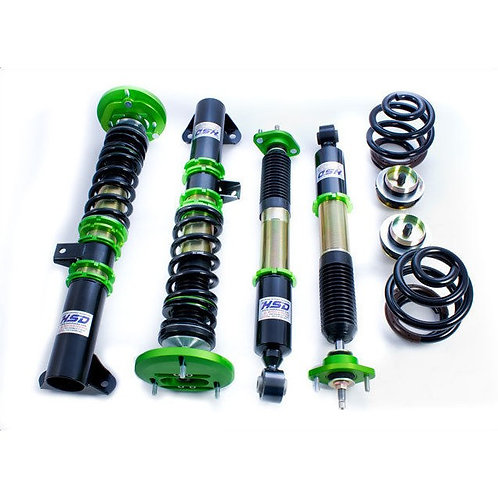 HSD Monopro Coilovers - BMW E36 RWD 3 Series (M3 and non-M3) / 1991 - 1998