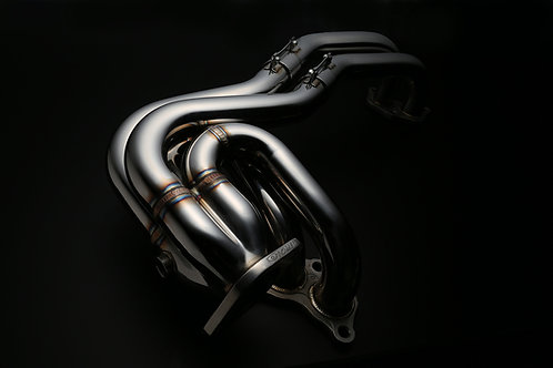 TOMEI - Expreme FR-S/BRZ Unequal Length Exhaust Manifold