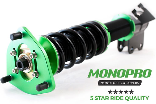 HSD Monopro Coilovers - HONDA Civic FD2 /2006 - 2011