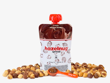 Leon Saperstein for Hazelnug - Product Photography