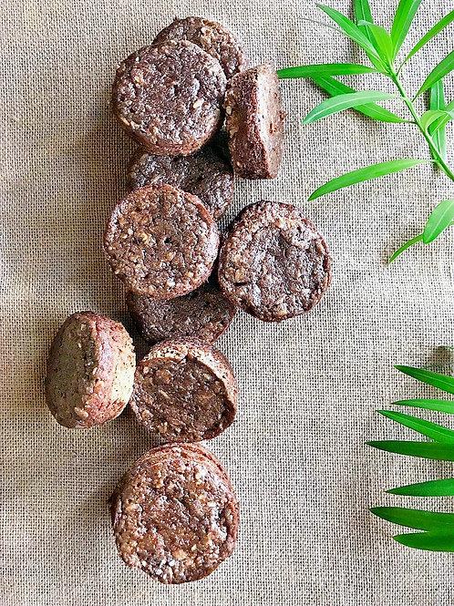 Muffin de cocoa