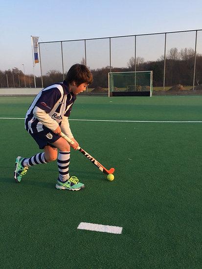 TGI Skills Left Handed stick