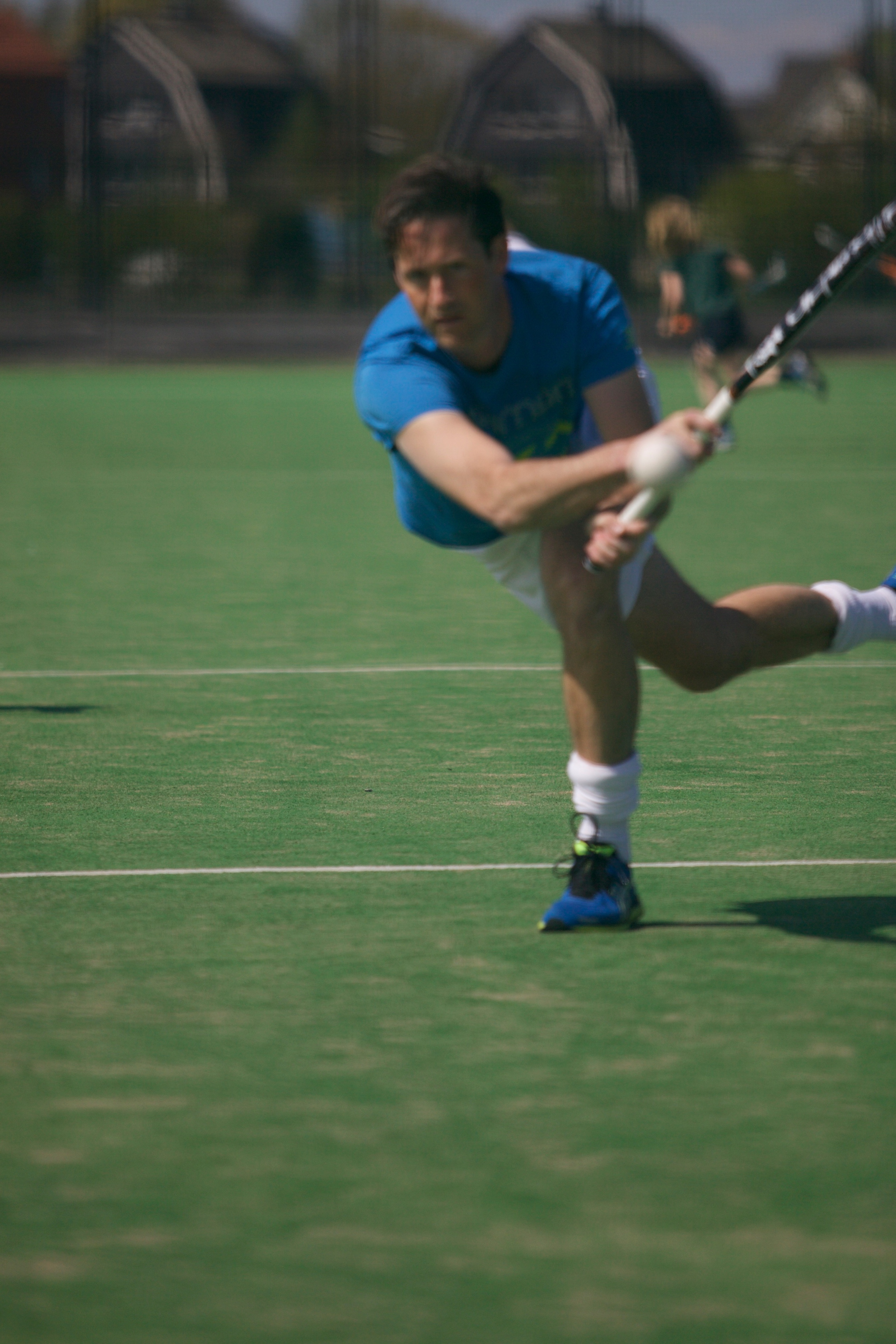 Joost ball in the air drag flick.jpg