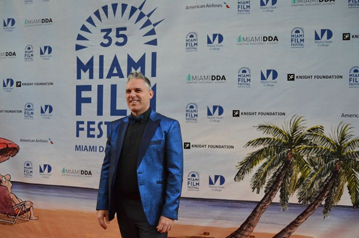 Miami film festival opening night