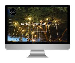 Emily Wilson Photography Website