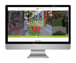 Semi Green Thumb Website