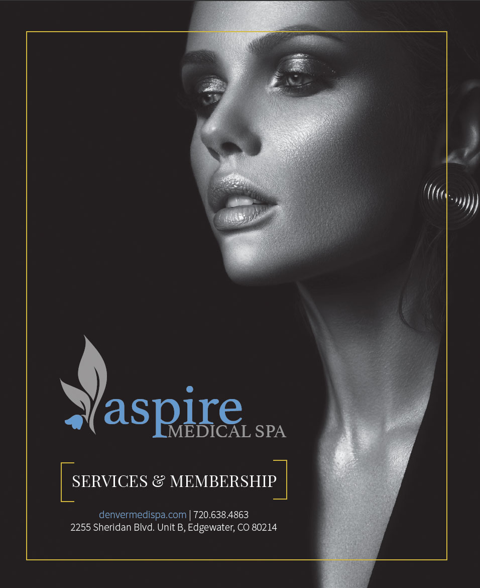 Aspire Medical Spa Services Brochure