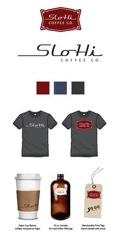 Complete Branding Package