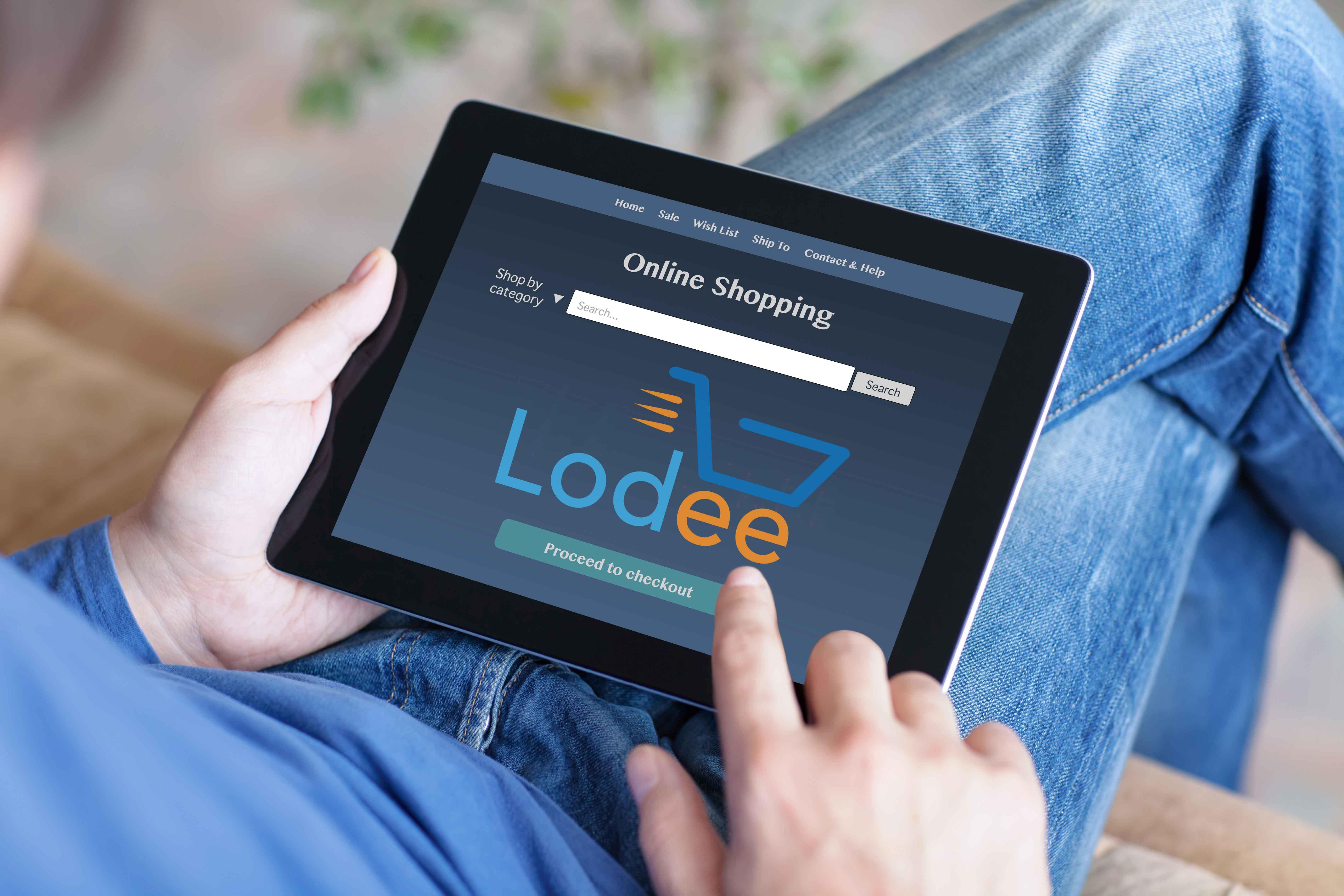 Lodee-Online-Shopping