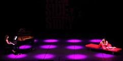WorkShop West Side Story - Bernstein