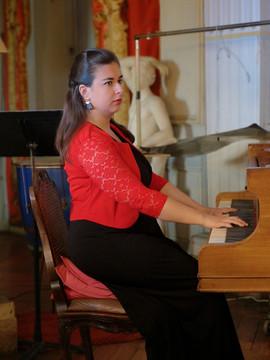 Carmen de Bizet au château de Courson
