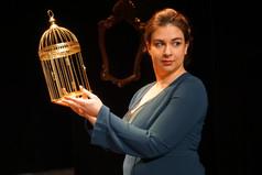 Maria Golovin au Théâtre Le Sel à Sèvres