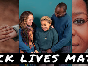 Fausel Imagery stands with the Black Community and the Black Lives Matter movement.