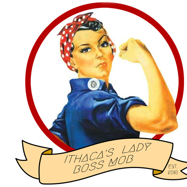 Ithaca's Lady Boss Mob