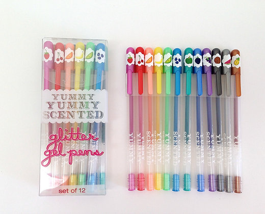 $9.99, OOLY Smooth Hues Markers - Set of 12