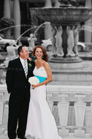 Monticasino Wedding