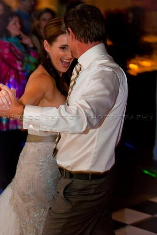 Deon and Karen Wedding