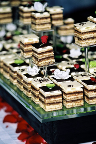 Knysna Wedding Cake
