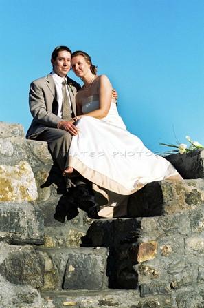Elrica & Shaun Wedding