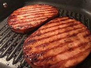 Ham Steak