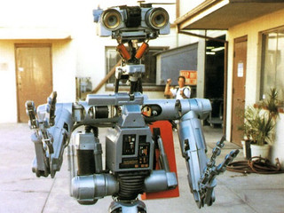 JavaScript drives robots – the future is finally on its way!