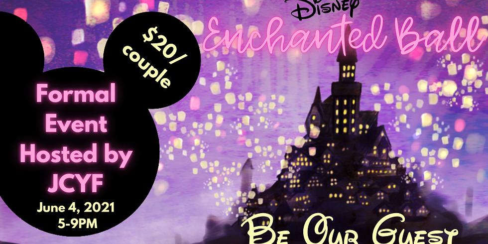 Disney Enchanted Ball