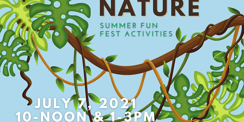 Nature Youth Activities