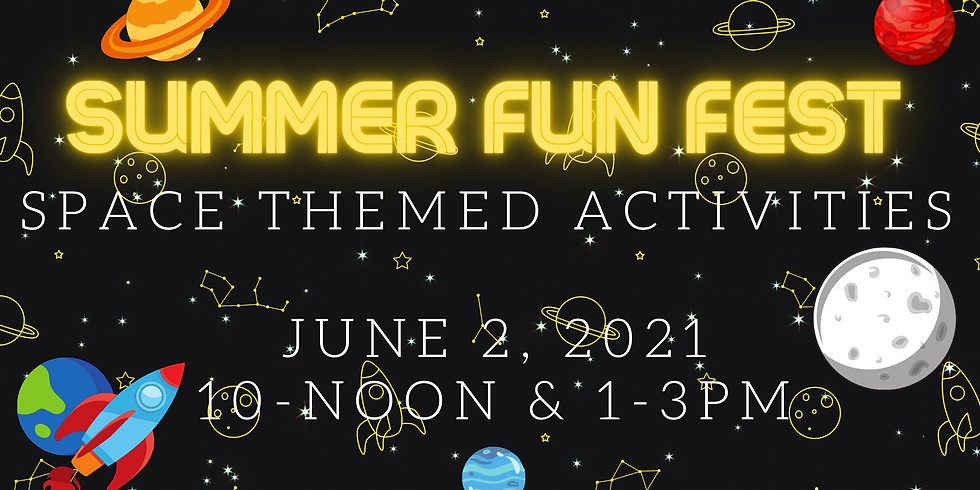 Space Youth Activities