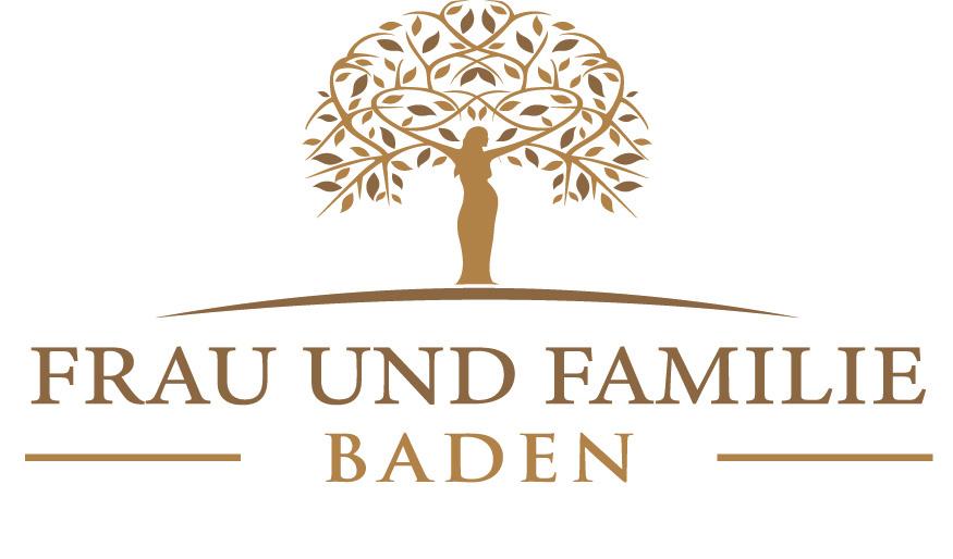 Frau und Familie Baden