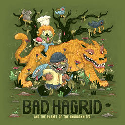 Bad Hagrid