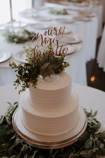 Ludger's Cake