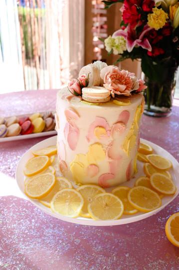Lauraenna Cake