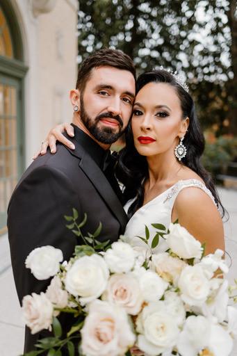 Andreanna + Austin