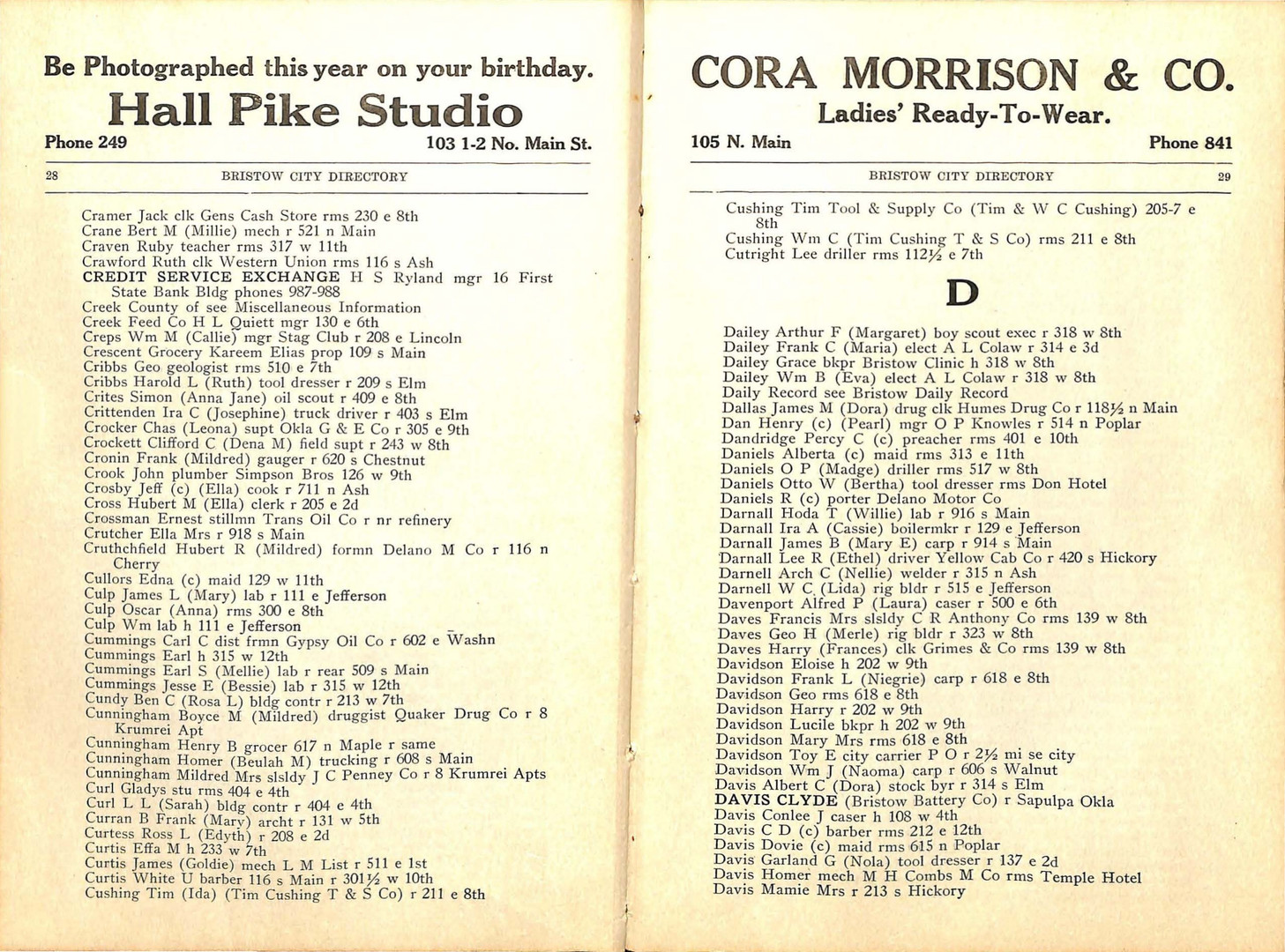 Bristow City Directory 1926_016.jpg