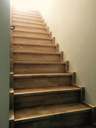 Escalier sur mesure Toulouse 31