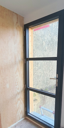 remplacement de porte d'entrée blagnac 31