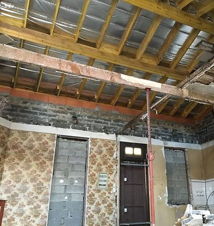 rénovation complète maison toulouse