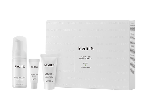 Blemish - Clear Skin Discovery Kit