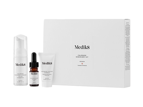 Redness - Calmwise Discovery Kit