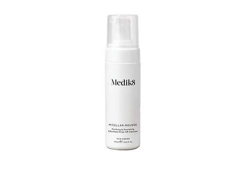 Micellar Mousse Try Me Size