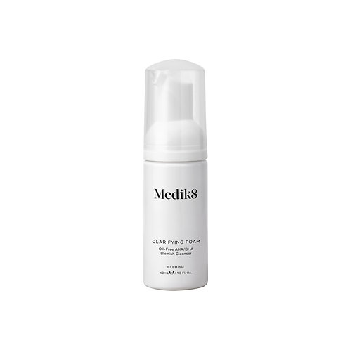 Clarifying Foam Cleanser Try Me Size