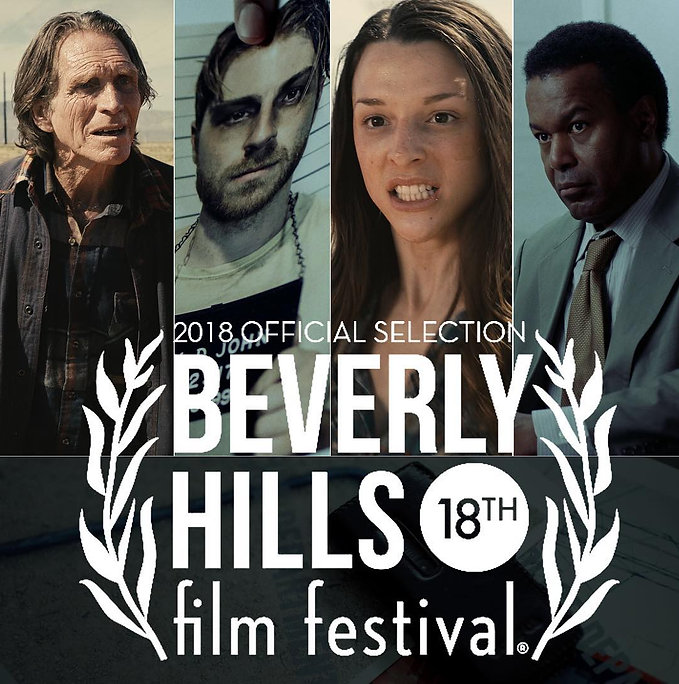 Beverly Hills Film Festival, CROSSROADS Showing