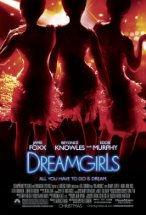 Deamgirls, the movie