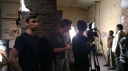 Bail.Behind the Scenes2