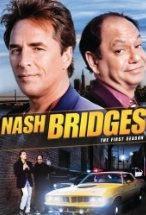 Nash Bridges the tv show