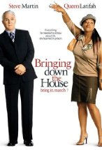 Bringing Down the Houze, the movie